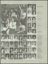 1981 Livermore High School Yearbook Page 142 & 143