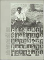 1981 Livermore High School Yearbook Page 144 & 145