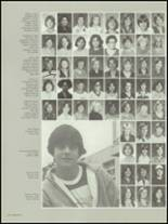 1981 Livermore High School Yearbook Page 146 & 147