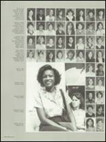 1981 Livermore High School Yearbook Page 150 & 151