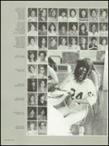 1981 Livermore High School Yearbook Page 152 & 153