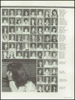 1981 Livermore High School Yearbook Page 156 & 157