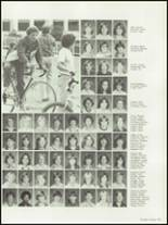 1981 Livermore High School Yearbook Page 158 & 159