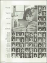 1981 Livermore High School Yearbook Page 160 & 161