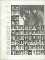 1981 Livermore High School Yearbook Page 162 & 163