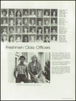 1981 Livermore High School Yearbook Page 164 & 165