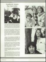 1981 Livermore High School Yearbook Page 170 & 171