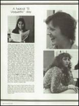 1981 Livermore High School Yearbook Page 172 & 173