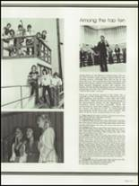 1981 Livermore High School Yearbook Page 174 & 175