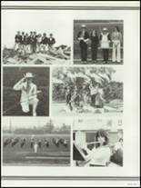 1981 Livermore High School Yearbook Page 176 & 177