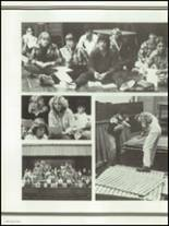 1981 Livermore High School Yearbook Page 182 & 183