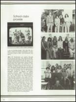 1981 Livermore High School Yearbook Page 184 & 185