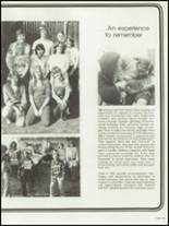 1981 Livermore High School Yearbook Page 188 & 189