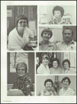 1981 Livermore High School Yearbook Page 192 & 193
