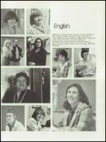 1981 Livermore High School Yearbook Page 196 & 197