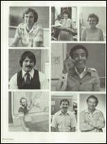 1981 Livermore High School Yearbook Page 202 & 203