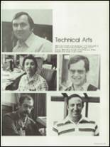 1981 Livermore High School Yearbook Page 204 & 205