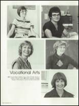1981 Livermore High School Yearbook Page 206 & 207