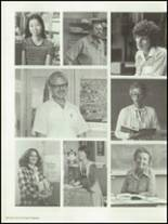 1981 Livermore High School Yearbook Page 208 & 209