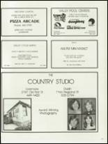 1981 Livermore High School Yearbook Page 214 & 215