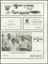 1981 Livermore High School Yearbook Page 228 & 229