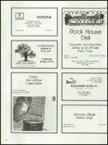 1981 Livermore High School Yearbook Page 234 & 235