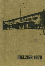 1970 Yearbook Ferriday High School