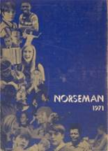 1971 Yearbook Omaha North High School