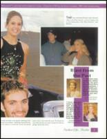 1999 North East High School Yearbook Page 10 & 11
