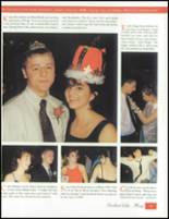 1999 North East High School Yearbook Page 12 & 13