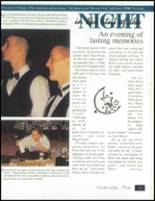 1999 North East High School Yearbook Page 14 & 15