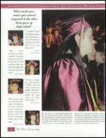 1999 North East High School Yearbook Page 16 & 17