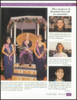 1999 North East High School Yearbook Page 18 & 19