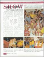 1999 North East High School Yearbook Page 20 & 21