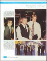 1999 North East High School Yearbook Page 22 & 23