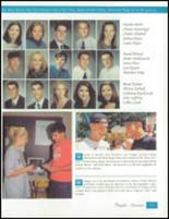 1999 North East High School Yearbook Page 28 & 29