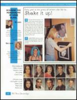1999 North East High School Yearbook Page 30 & 31