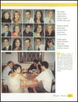 1999 North East High School Yearbook Page 32 & 33