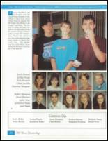 1999 North East High School Yearbook Page 34 & 35
