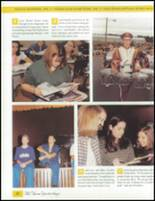 1999 North East High School Yearbook Page 36 & 37