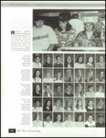 1999 North East High School Yearbook Page 38 & 39
