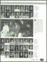 1999 North East High School Yearbook Page 40 & 41