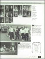 1999 North East High School Yearbook Page 42 & 43