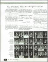 1999 North East High School Yearbook Page 44 & 45