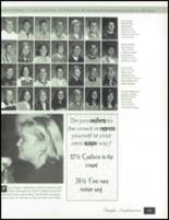1999 North East High School Yearbook Page 46 & 47