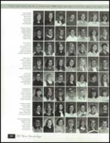 1999 North East High School Yearbook Page 48 & 49