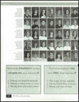 1999 North East High School Yearbook Page 52 & 53