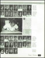 1999 North East High School Yearbook Page 54 & 55