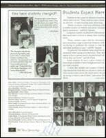 1999 North East High School Yearbook Page 56 & 57