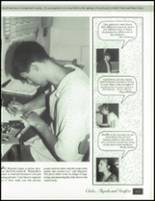 1999 North East High School Yearbook Page 66 & 67